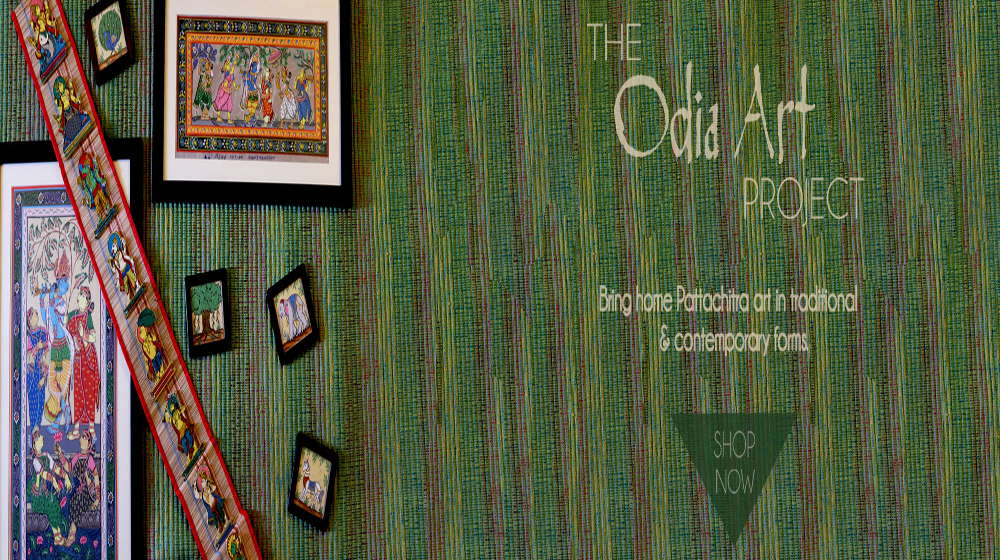 ​Indian art and artisans get a global platform through a startup