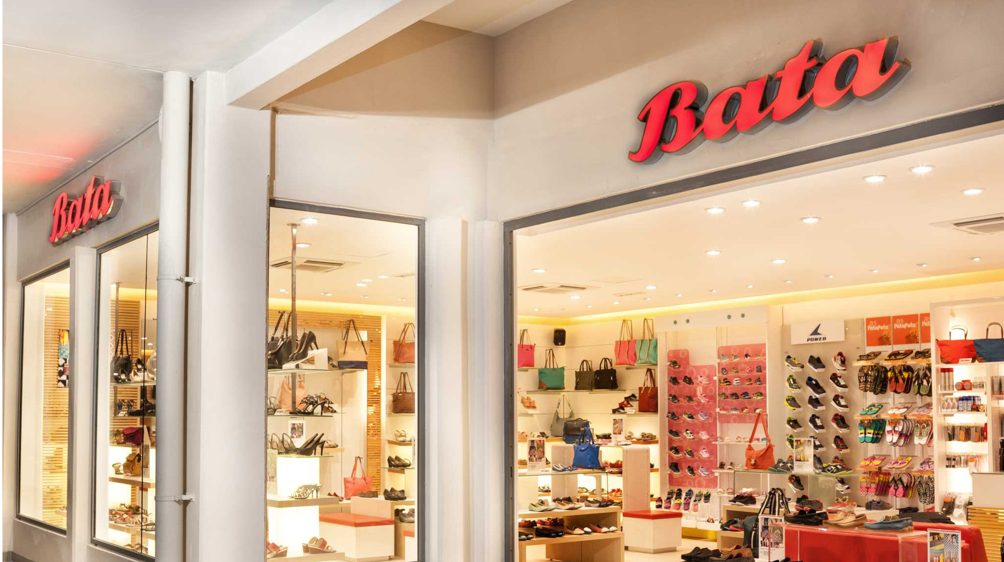 Bata plans to expand business through a franchise model