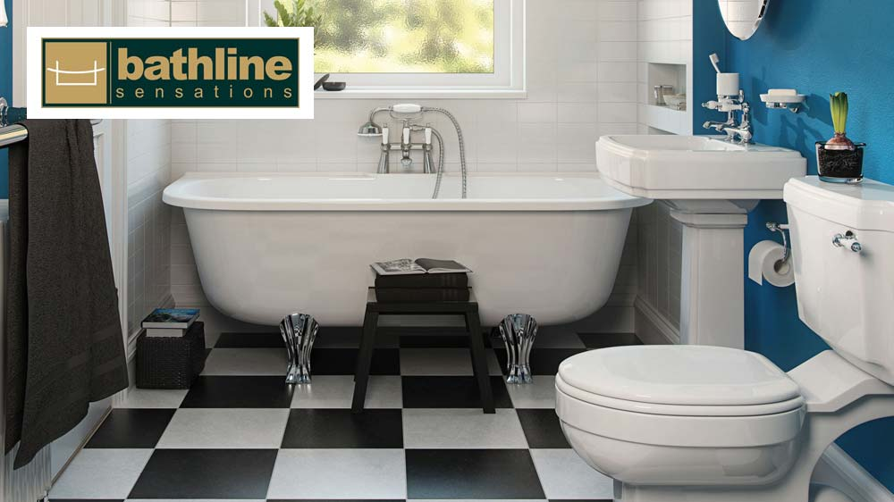 Bathline employs francorp for expansion for Bathroom accessories market in delhi