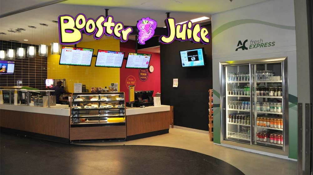 boost juice bars franchise essay Boost juice boost juice is a widely known brand in the drink companies occupying australia it has made itself well known since its creation in 2000 by janine allis there are five different ways a company can differentiate themselves from its competitors, they are product, services, channels, people and image.
