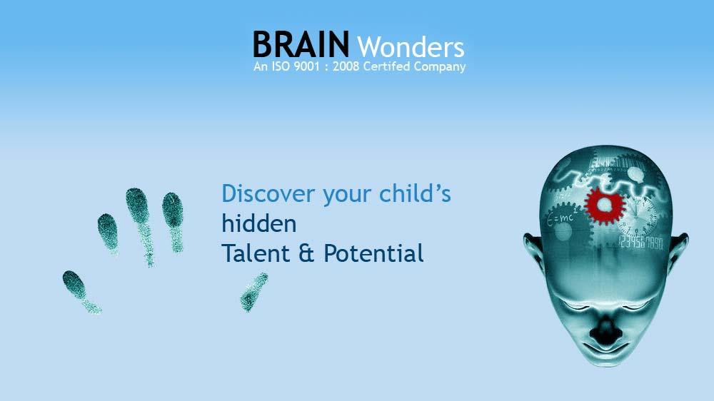 Brain Wonders to go International