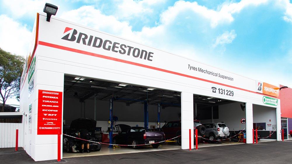 Bridgestone opens 500th Franchised Store in India