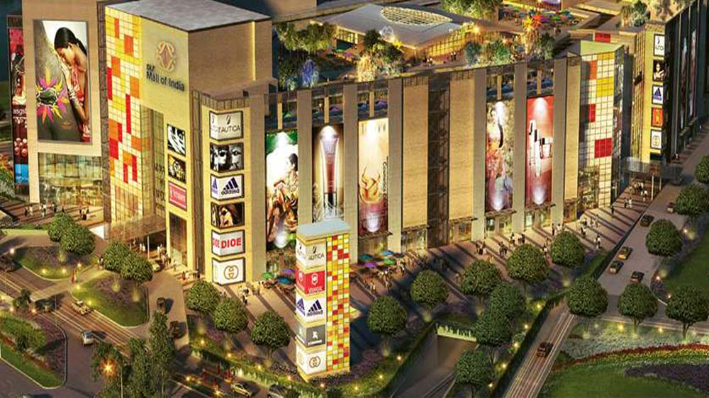 A new destination for franchise brands in NCR soon
