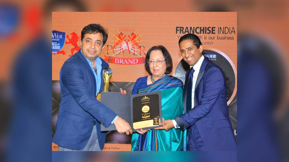Franchise India is new Indian Power Brand