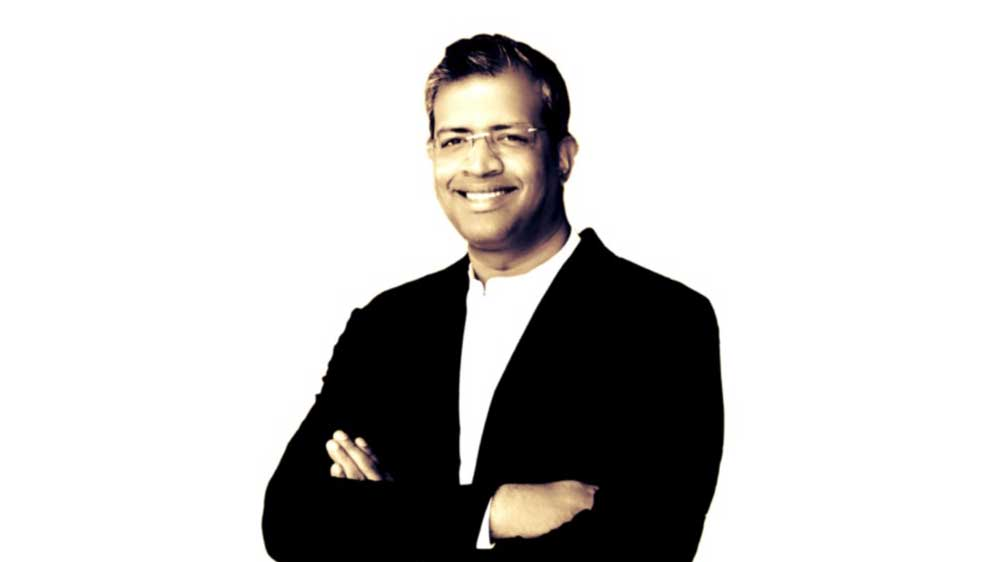 Ex-Benetton India MD Sanjeev Mohanty joins Jabong as CEO