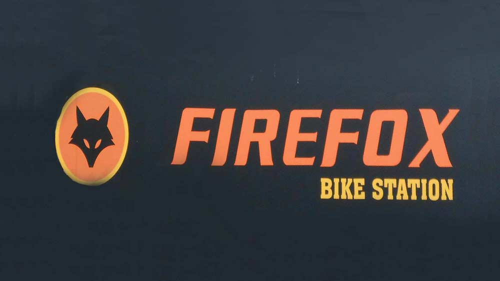Firefox Bikes enters Bhutan