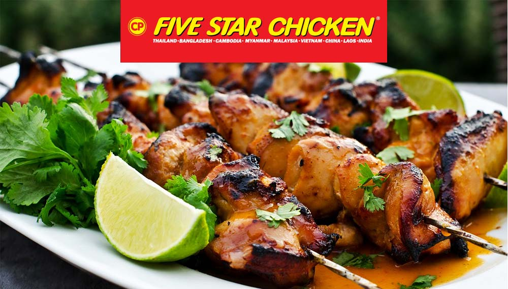 Five Star Chicken to set up 150 outlets in 2 years