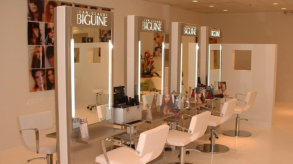 french chain of salon and spa jean claude biguine ties up