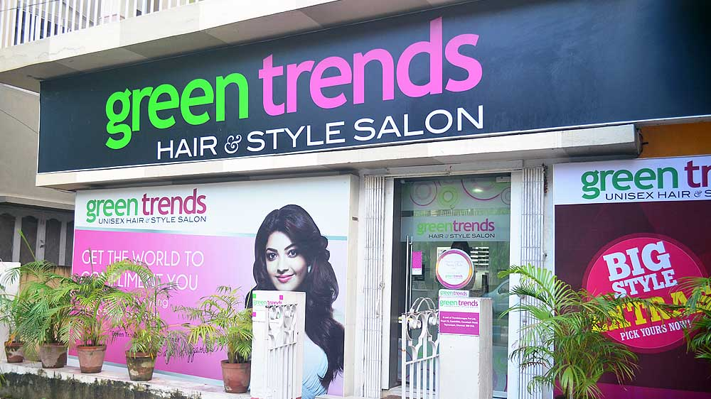 Green Trends initiate franchise expansion