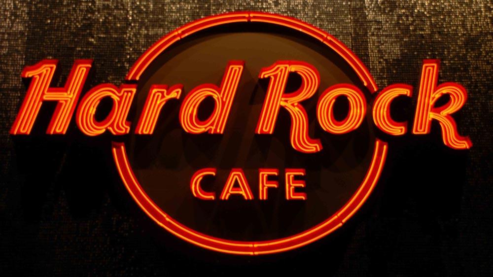 Hard Rock Caf Ef Bf Bd Franchise