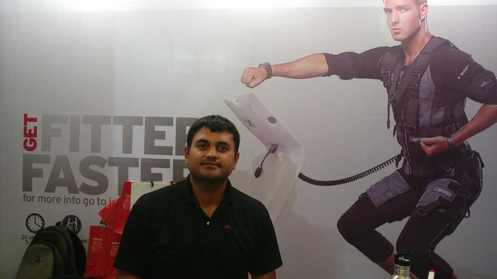 Impulse Studio all set to cement itself in India