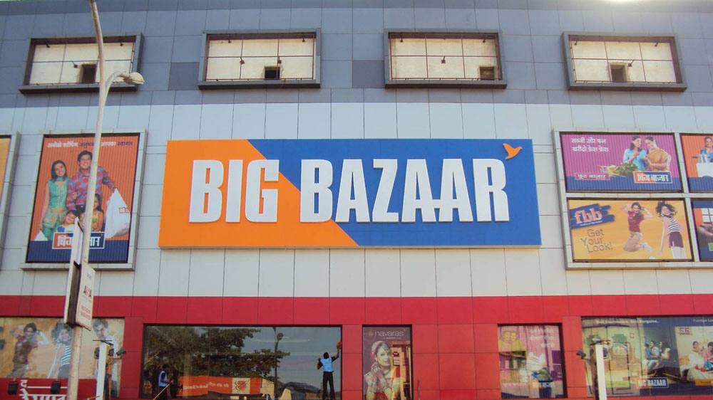 Big Bazaar Direct is shifting gears from B2B Model