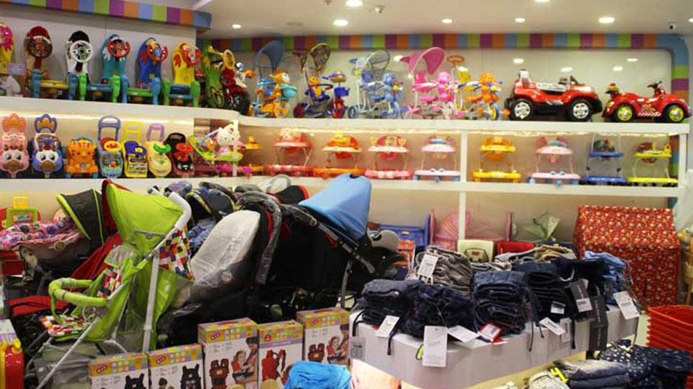 Mahindra & Mahindra sells its BabyOye business to FirstCry