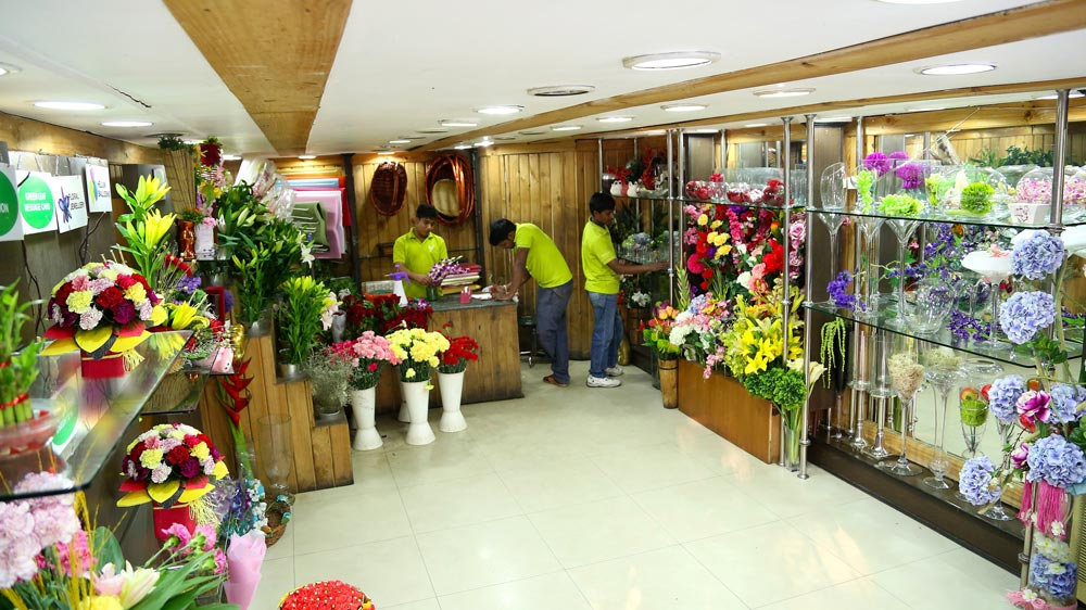 Ferns N Petals to open 100 new outlets by the end of 2016