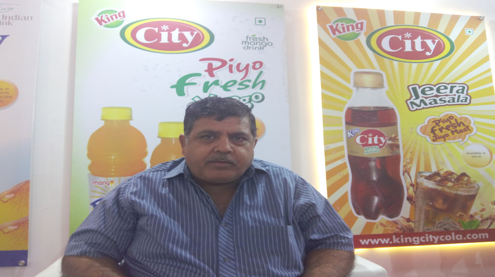 Treat your senses with gift of rich flavours from King City