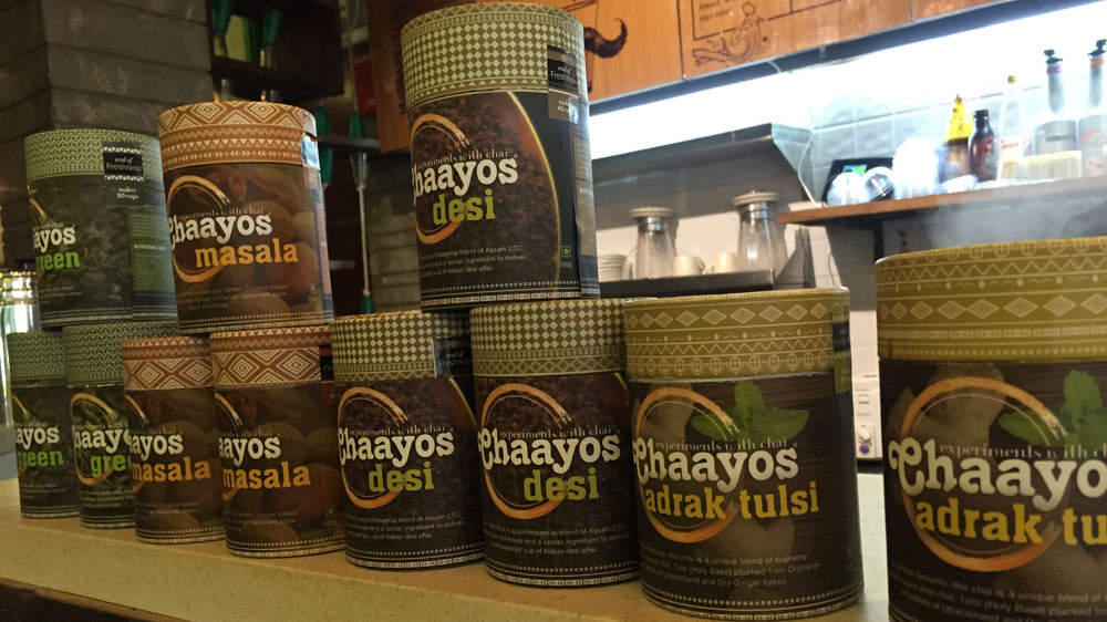 Chaayos joins hands with Spice Jet to serve exclusive 'Masala Chai' to passenger on board
