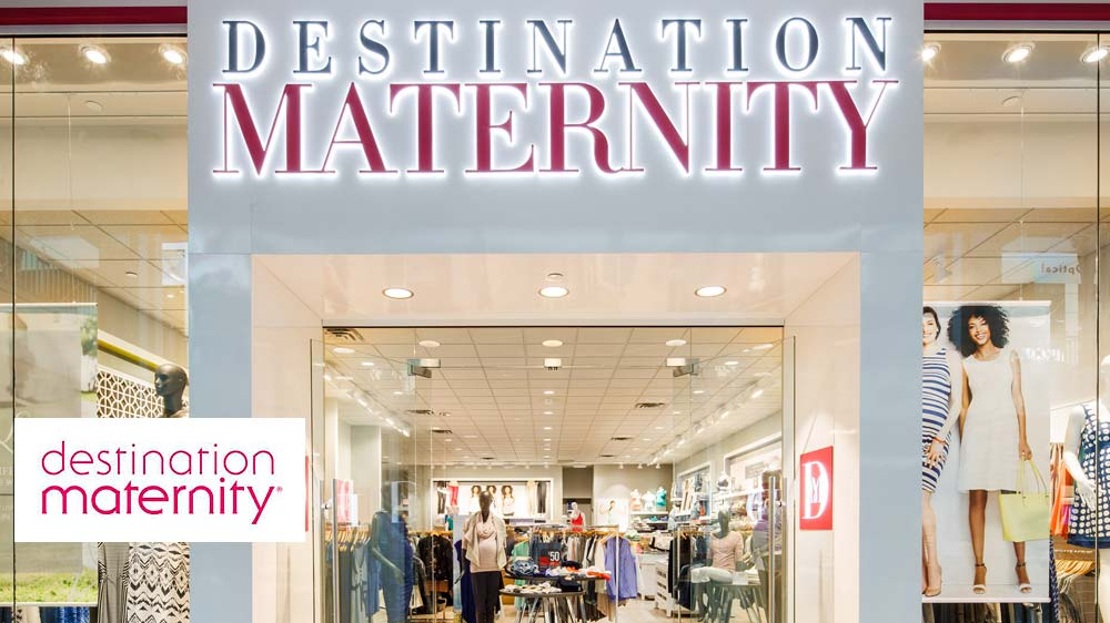 5ea9f15673566 Destination Maternity Corporation, a maternity apparel retailer, announced  the opening of its first Destination Maternity store in India with its  franchise ...