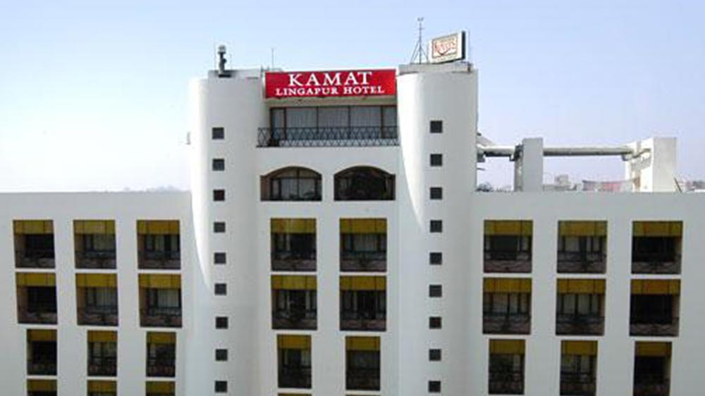 Kamat to add 40 business hotels in smaller towns