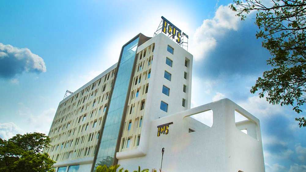Keys Resorts added one more property to its portfolio