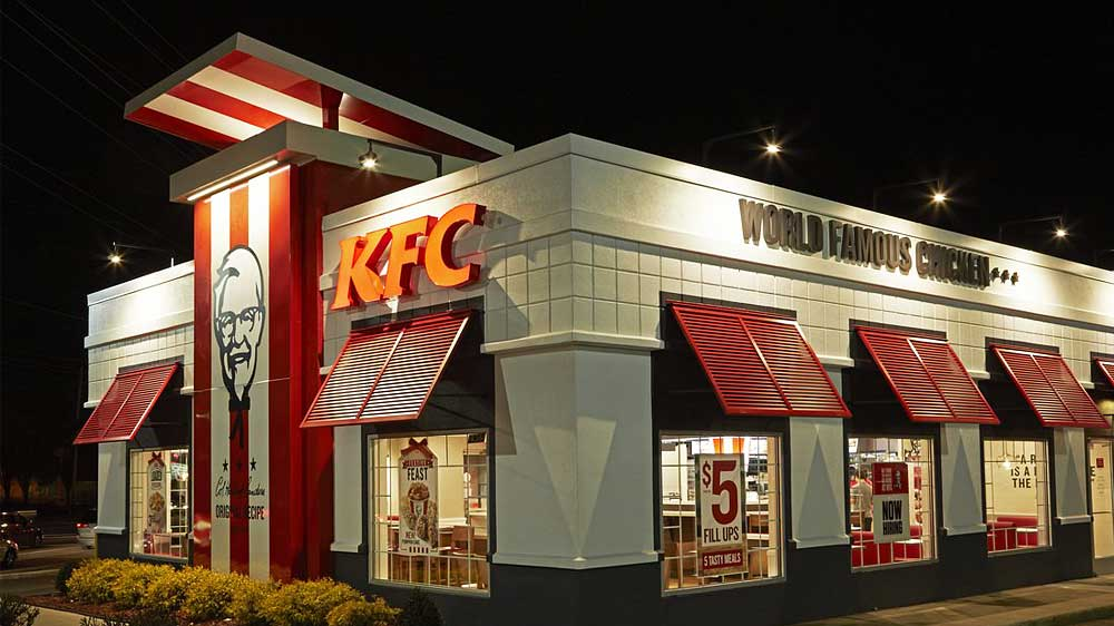KFC north zone outlets to reopen soon, new franchisee takes over operations
