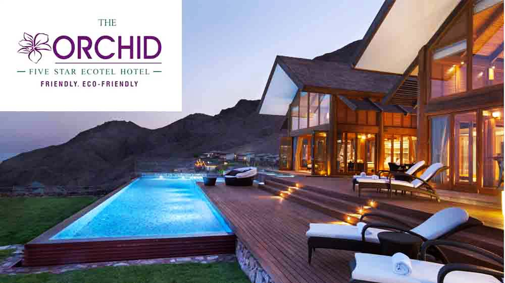 KHIL seeks franchisees for The Orchid