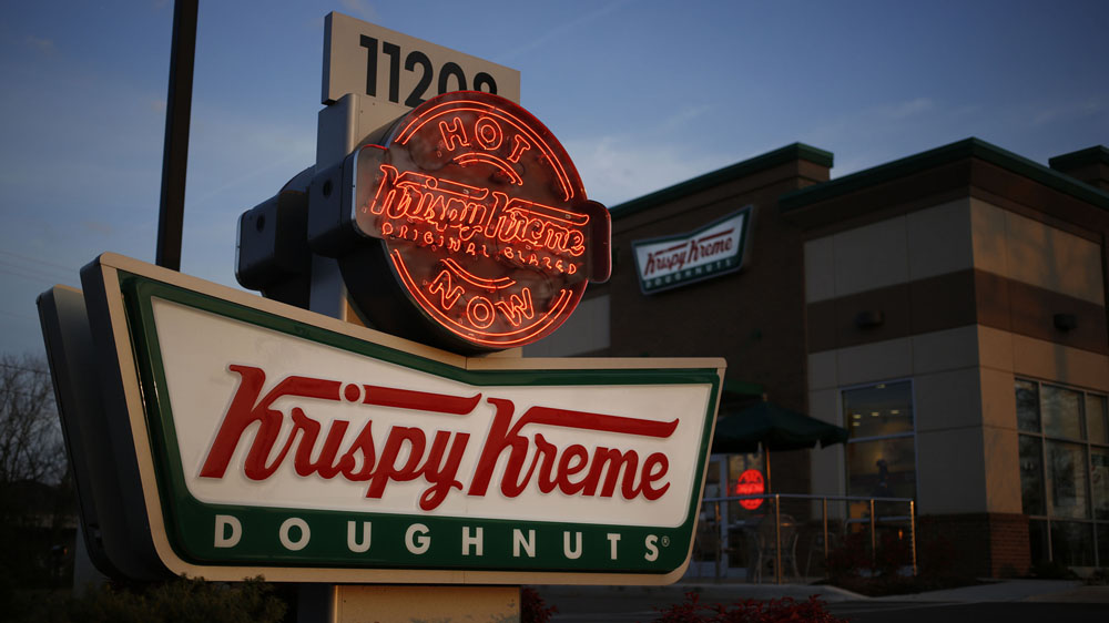 Krispy aims to spread its wings in Iceland by opening five more outlets