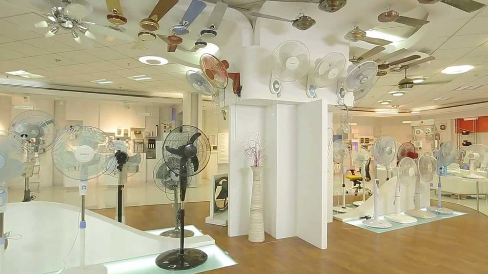 Havells plans to flush Rs 300 crore for its expansion drive