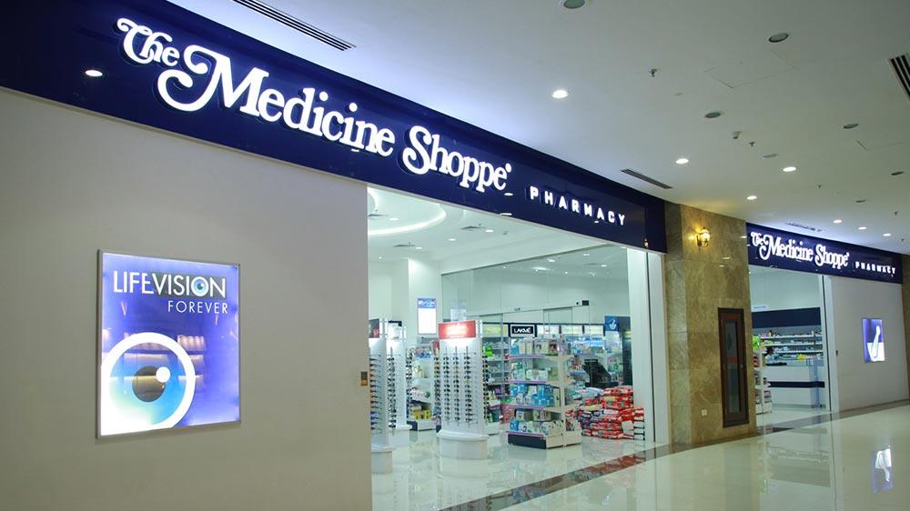 Medicine Shoppe International, Inc. expands presence to Middle East