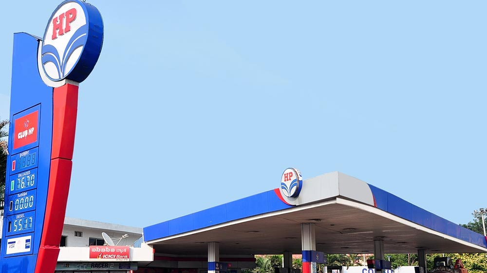 Micro Shoppees at HPCL petrol stations: plans to open 500 outlets