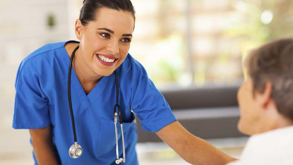 Fortis mark International Nurses week with 6 hospitals in capital, felicitated Her benevolent effort