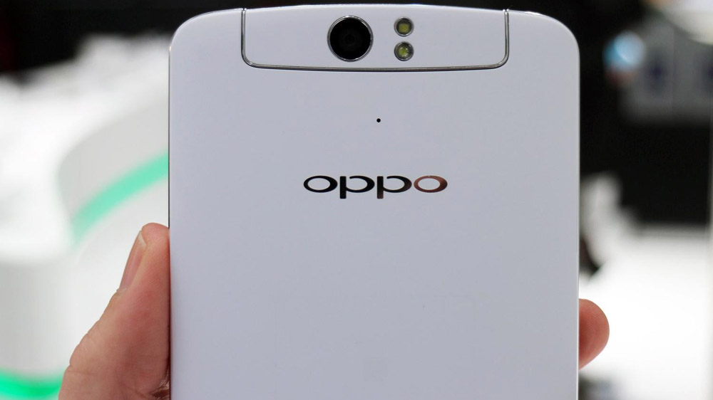 OPPO gets Centre's approval to expand operations; May open 40,000 stores In India