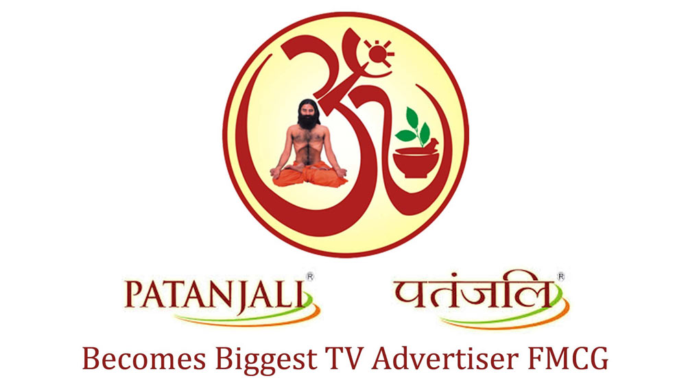 Patanjali expects 7,000-crore annual turnover by end of 2017