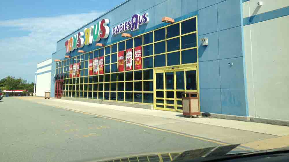 Tablez India sings master franchisee agreement with Toys 'R' Us