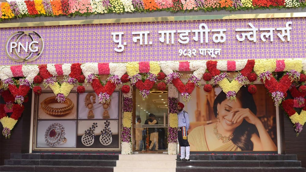 Png jewellers has a golden vision for upcoming year for 18 8 salon franchise