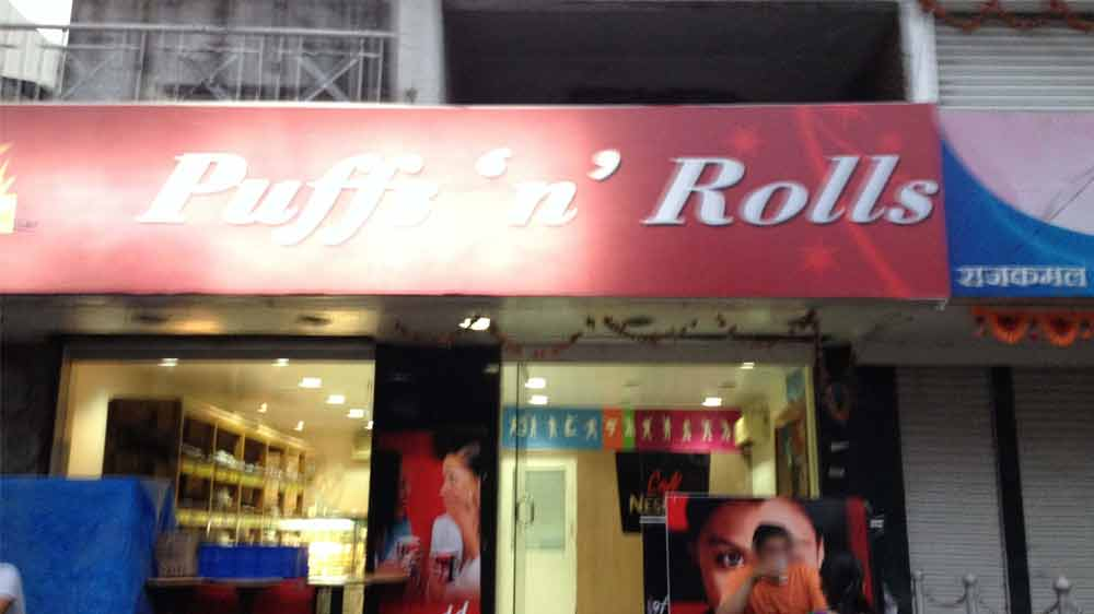 Puffs n Rolls rolls out its expansion plans