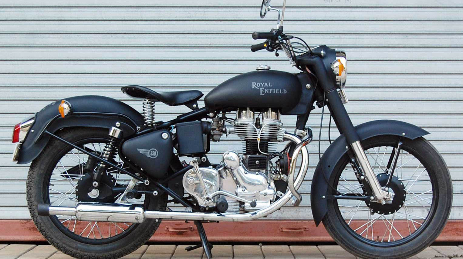 Royal Enfield Intends To Ramp Up Its Production Capacity