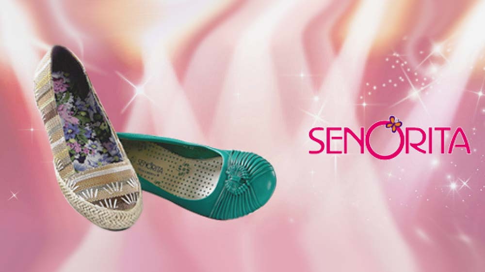 5bb5cb6a126 Senorita from Liberty launched party footwear