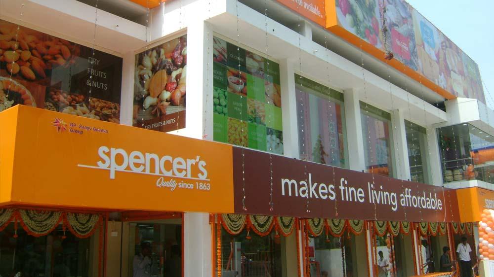 Spencer mulls expansion for its international franchise tie up