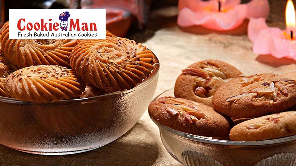 Sri Lanka, Dhaka to relish Cookie Man's cookies