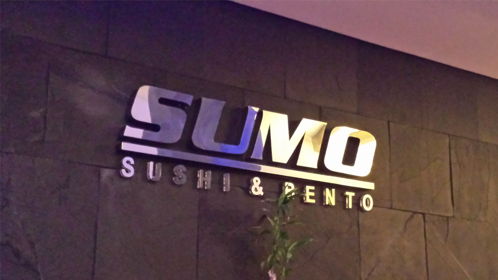 Sumo Sushi & Bento to drive in India via master franchise route