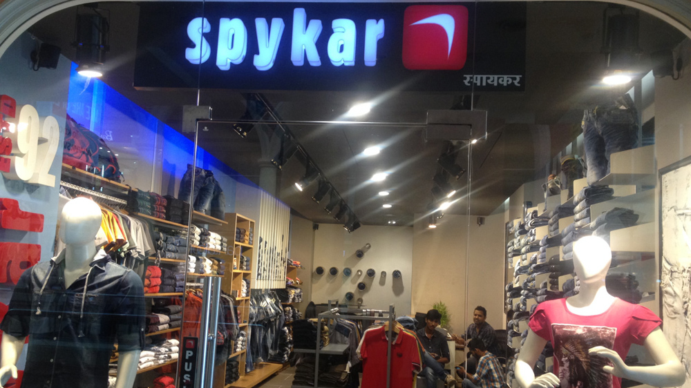 Spykar to bootstrap India with its footwear brand