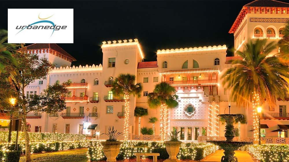 Urbanedge ties up with Starwood Hotels