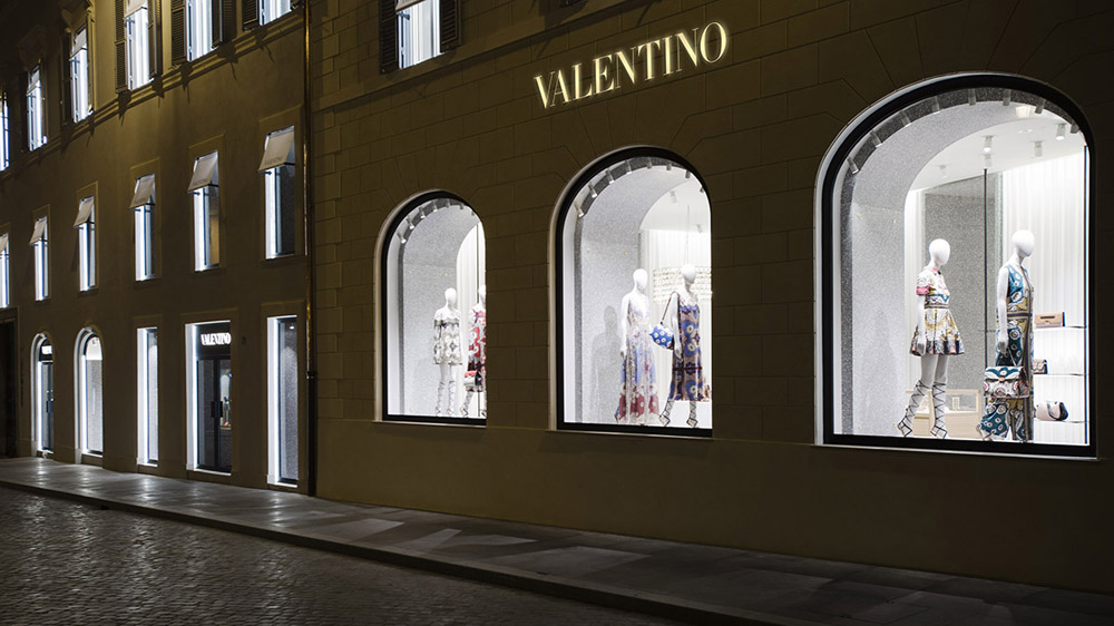 Valentino Italian fashion house to explore the Indian market