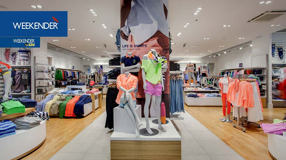Weekender to launch 200 stores by 2012