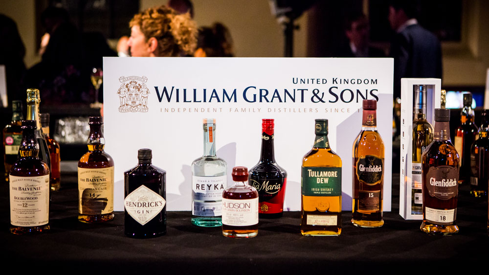 William Grant & Sons inching closer to cap the deal with Amrut Distilleries