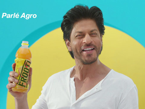 Parle adds twist in Frooti with bold design and enhanced recipe