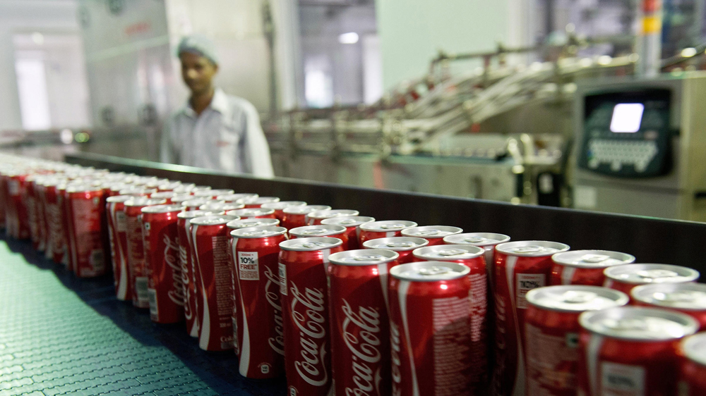 Coca-Cola puts a break on its bottling plant in UP