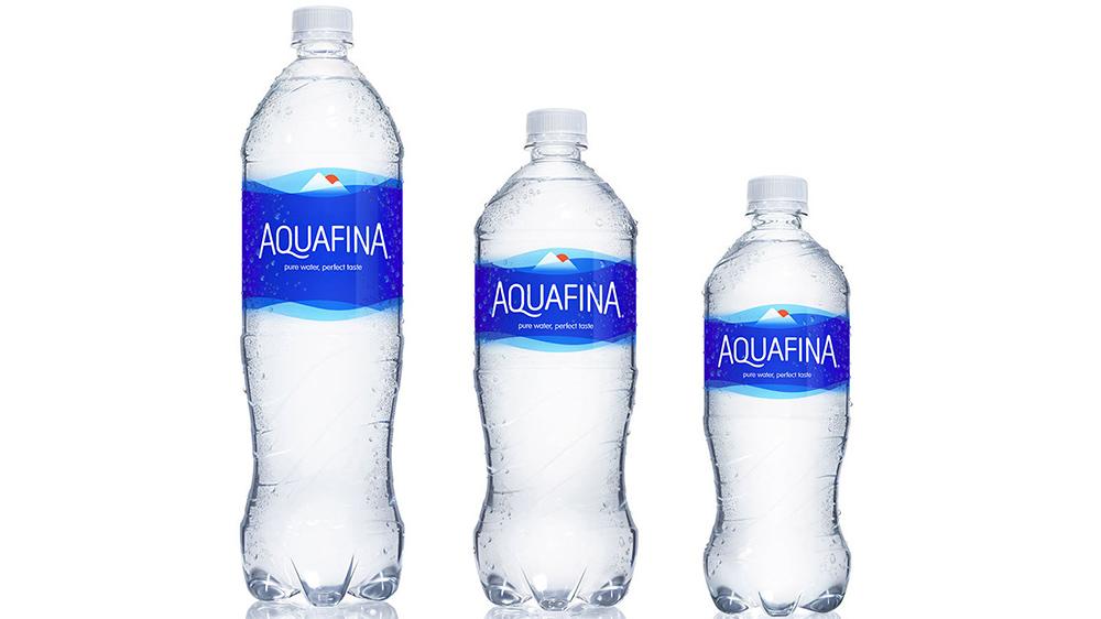 Pepsico to launch Aquafina premium flavored water