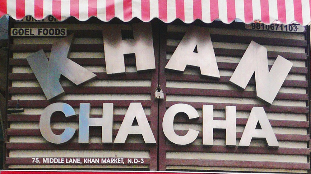 Court To Decide Over Khan Chacha Tradmark For Its Restaurant