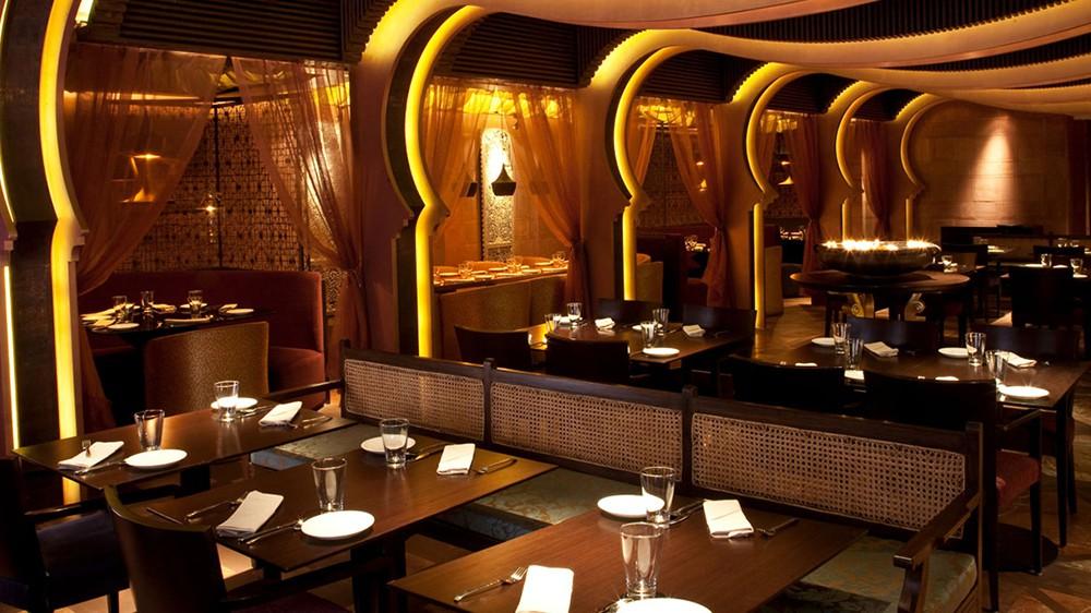 ICRA welcomes GST cut on restaurants
